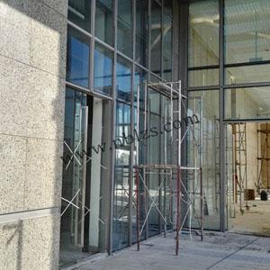 室内外墙面铝塑板安装