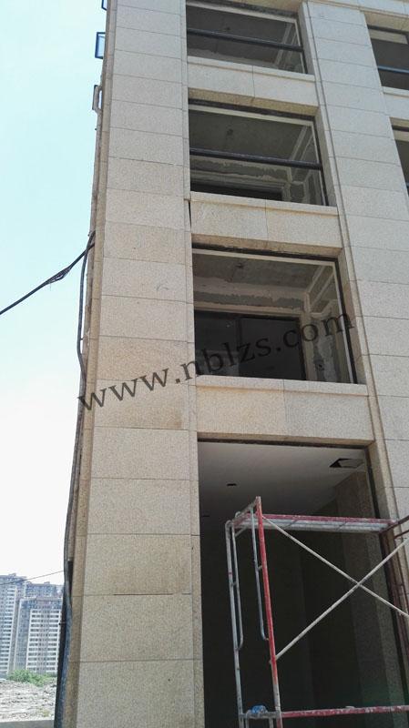 铝单板幕墙施工安装方法