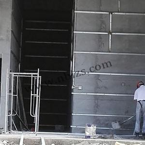 玻璃幕墙怎么维护保养?