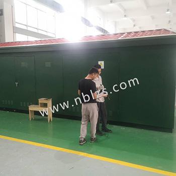 国网高压电柜专业贴隔热膜